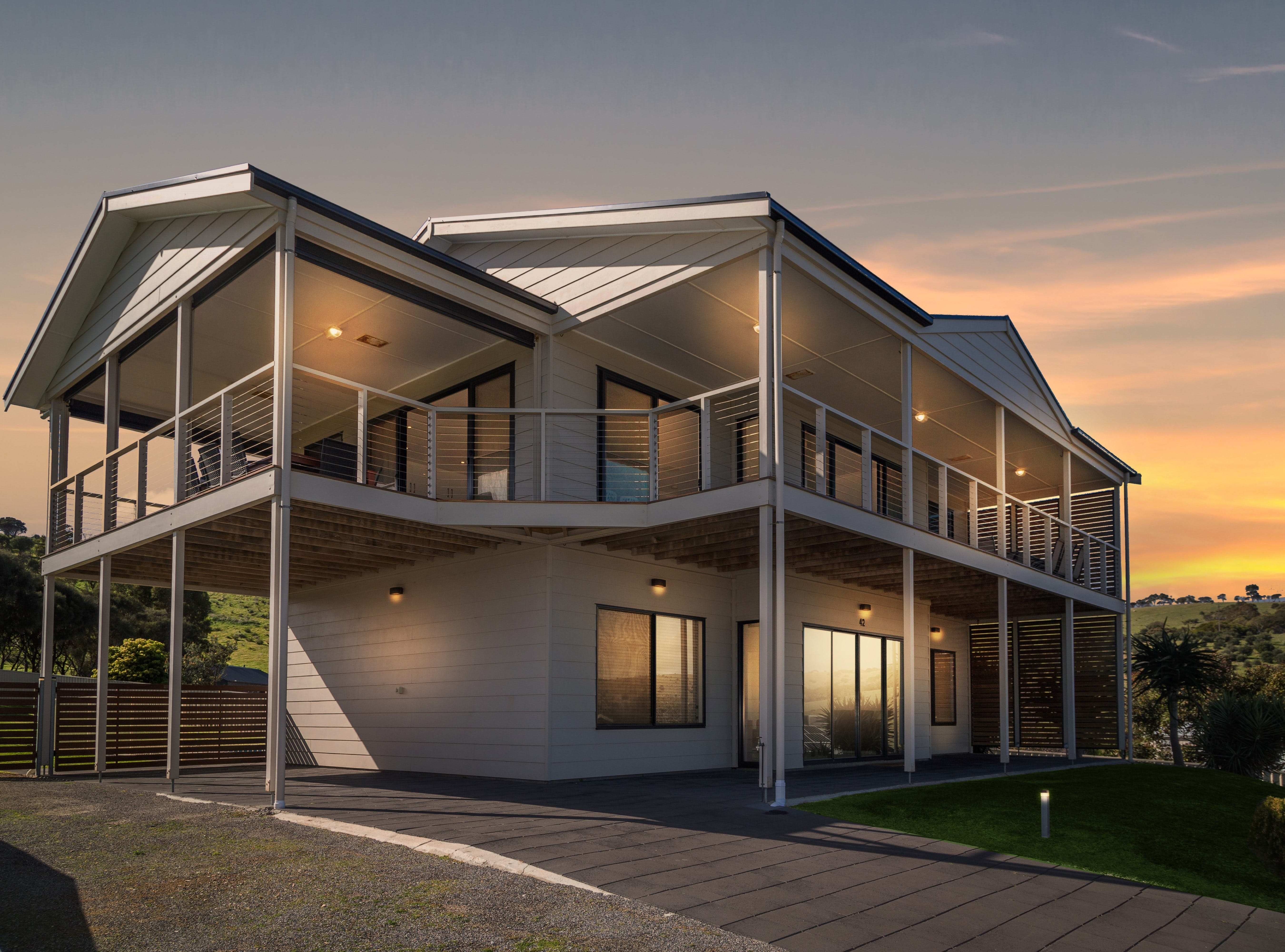 Stunning on Stacey - WA Accommodation