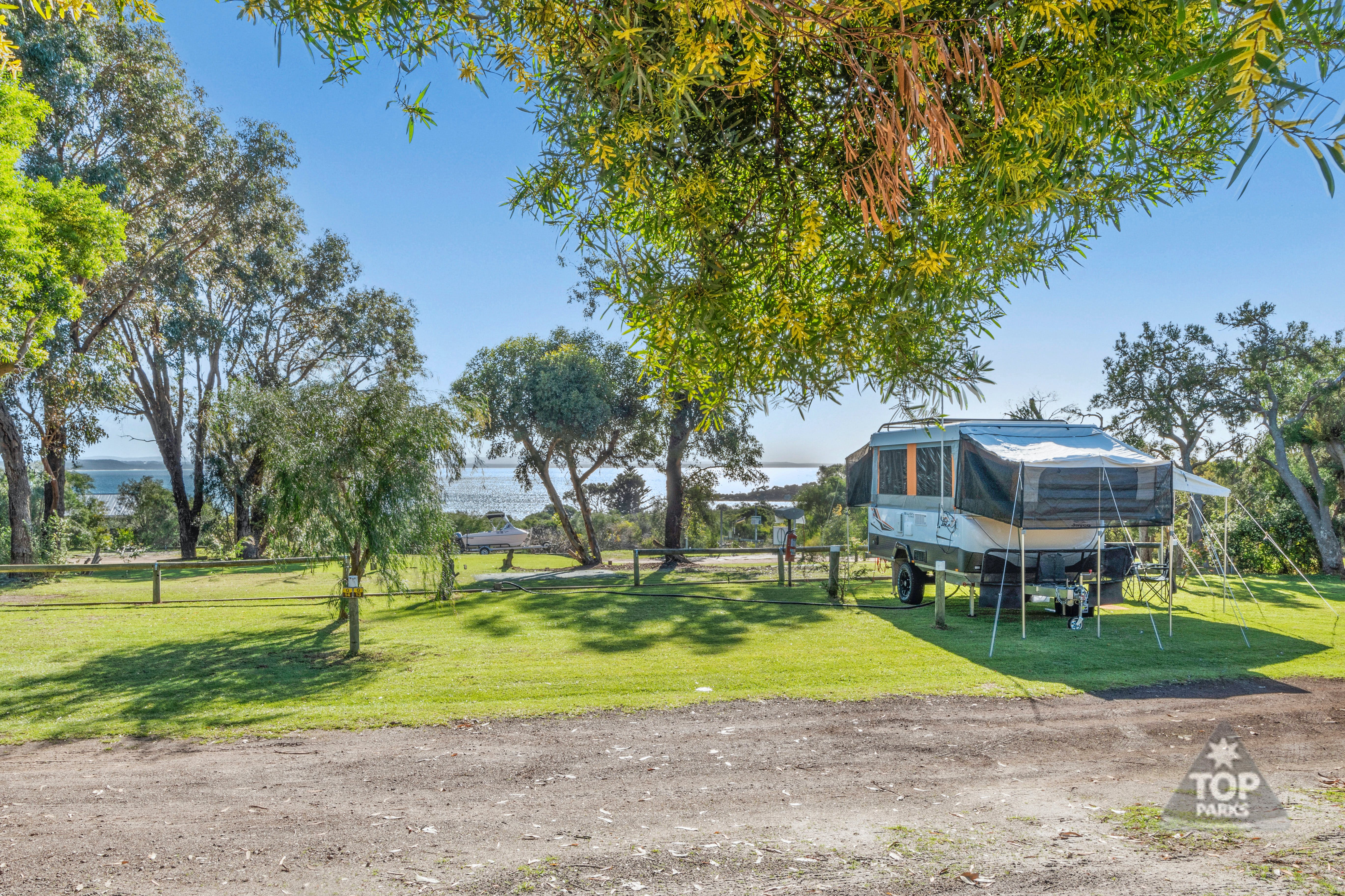 Cheynes Beach Caravan Park - WA Accommodation