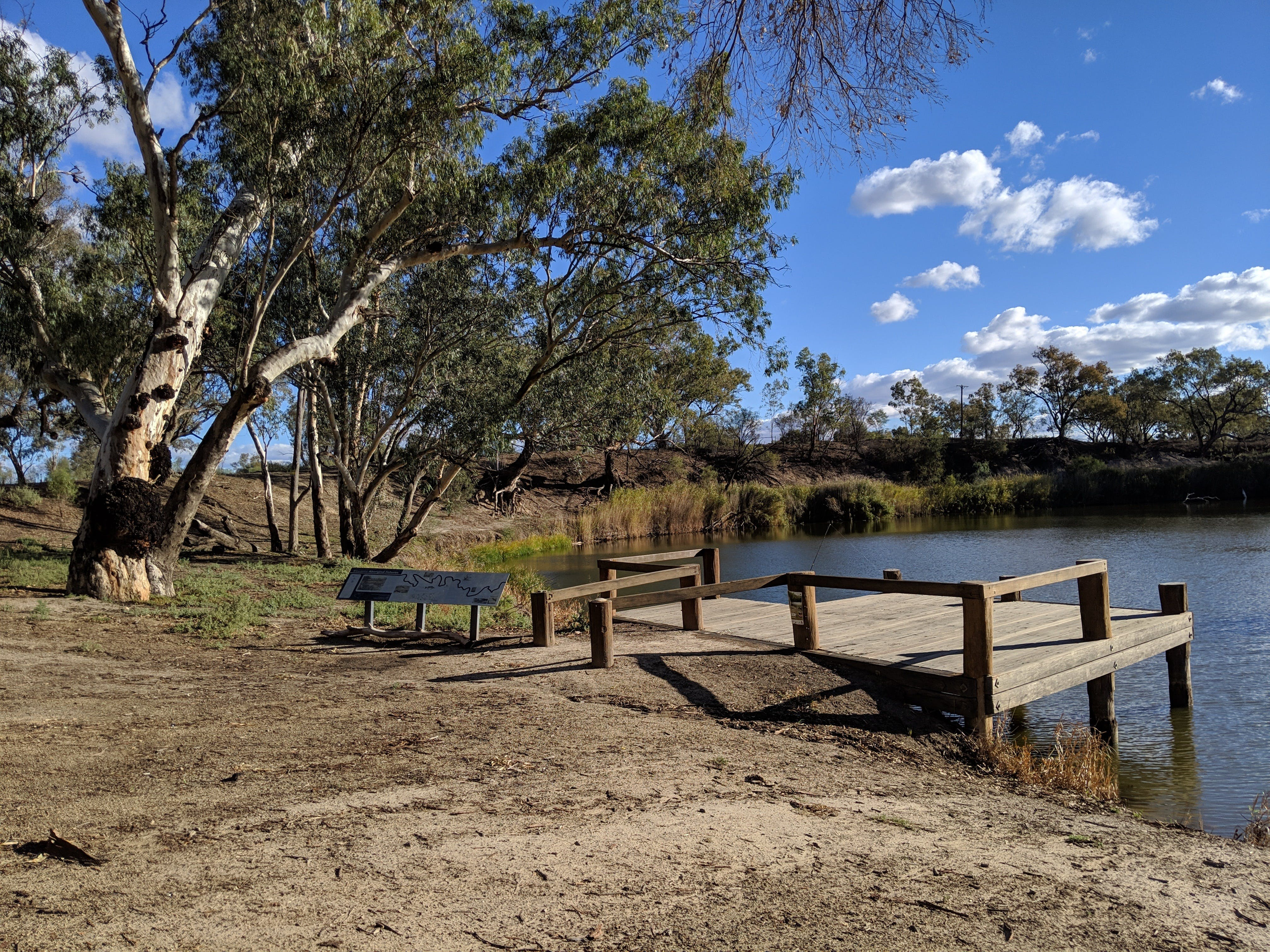 Four Mile Camping Reserve - WA Accommodation