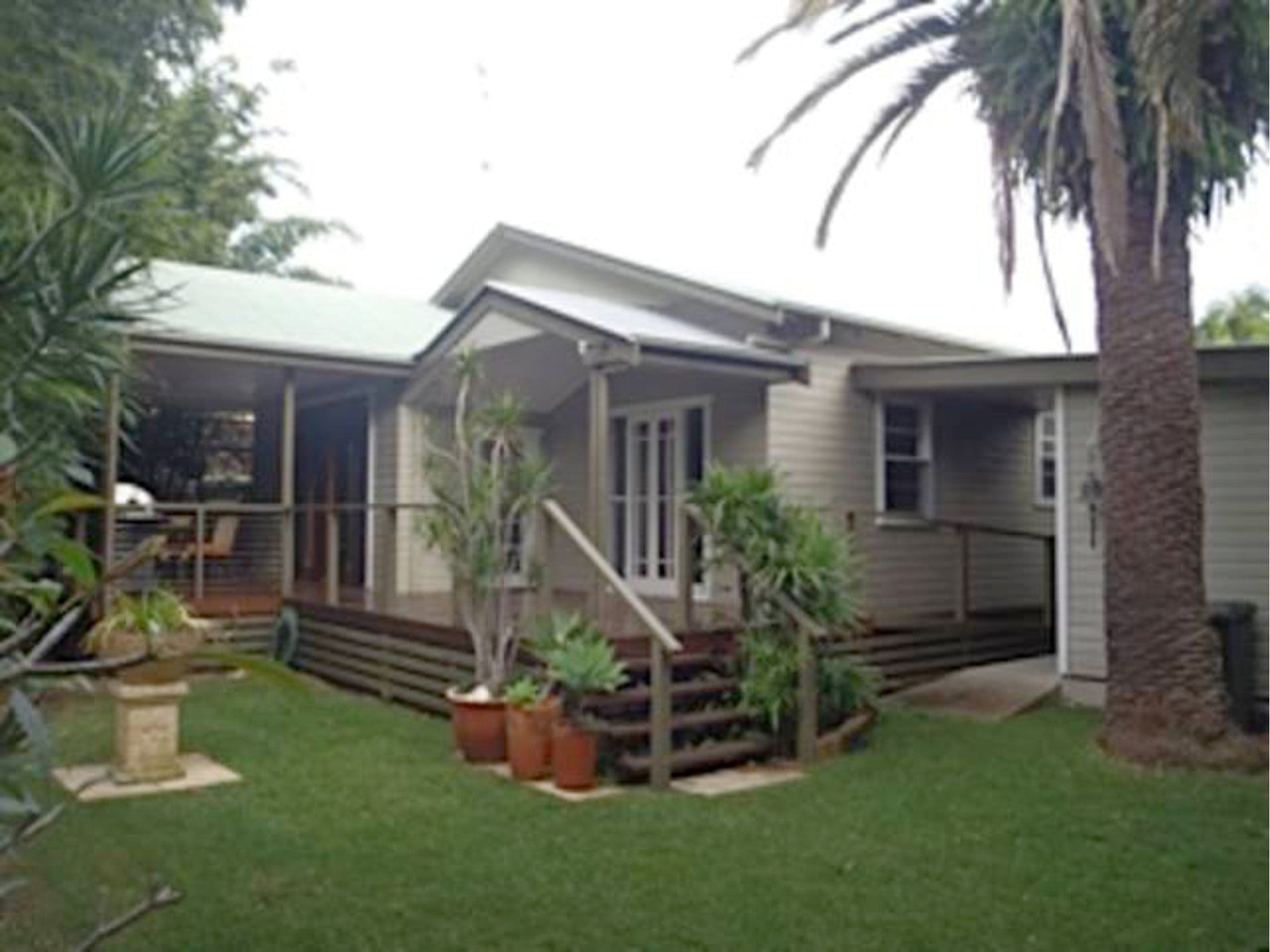 MacNicol Cottage - WA Accommodation