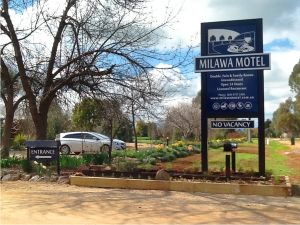 Milawa Motel - WA Accommodation