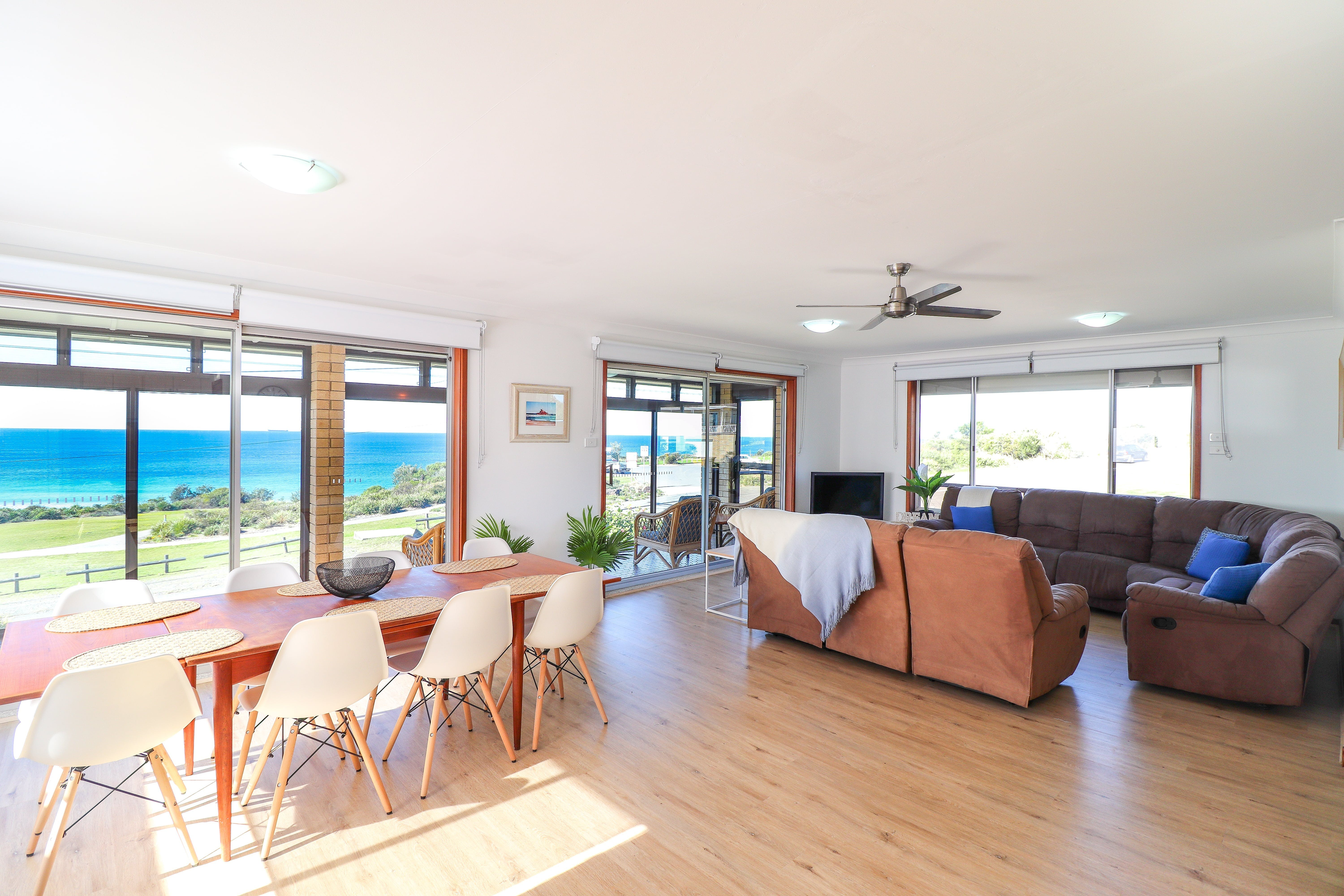 Ripples by the Sea - WA Accommodation