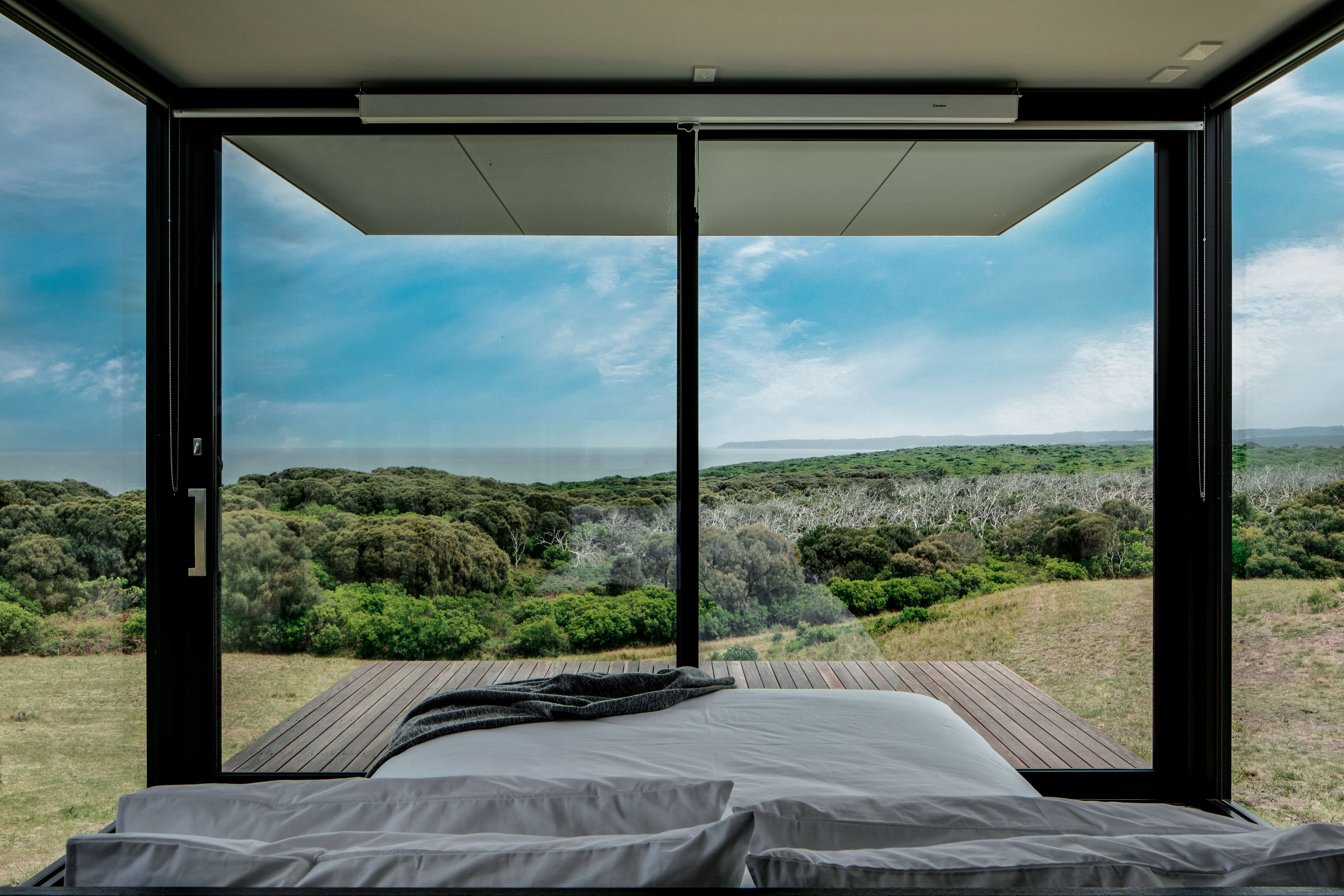 Sky Pods - Luxury Off-Grid Eco Accomodation - WA Accommodation