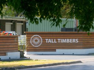 Tall Timbers Caravan Park - WA Accommodation