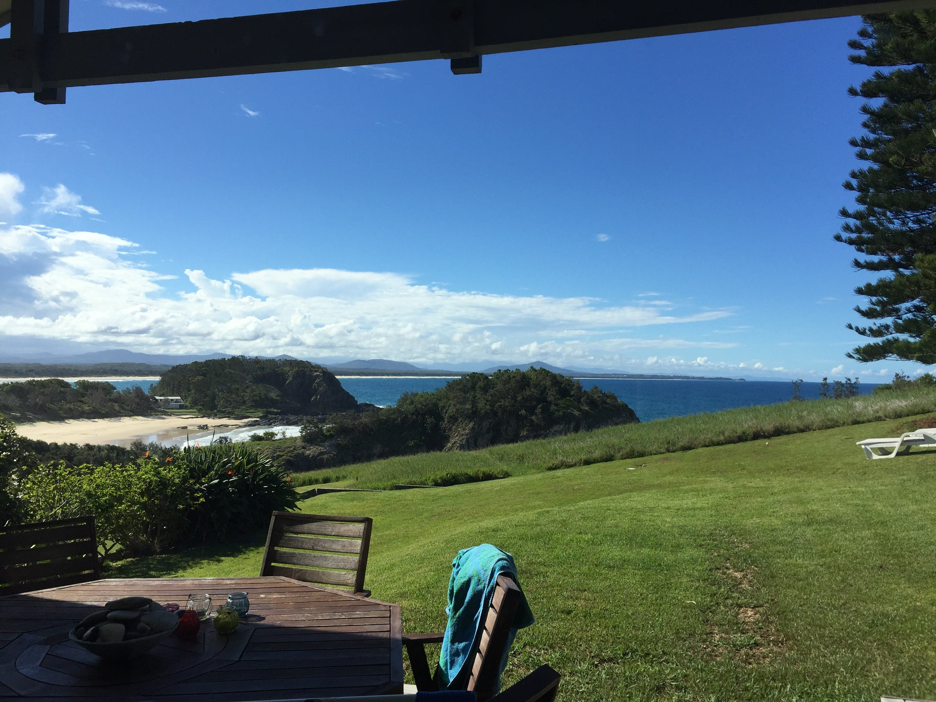 The View in Scotts Head - WA Accommodation