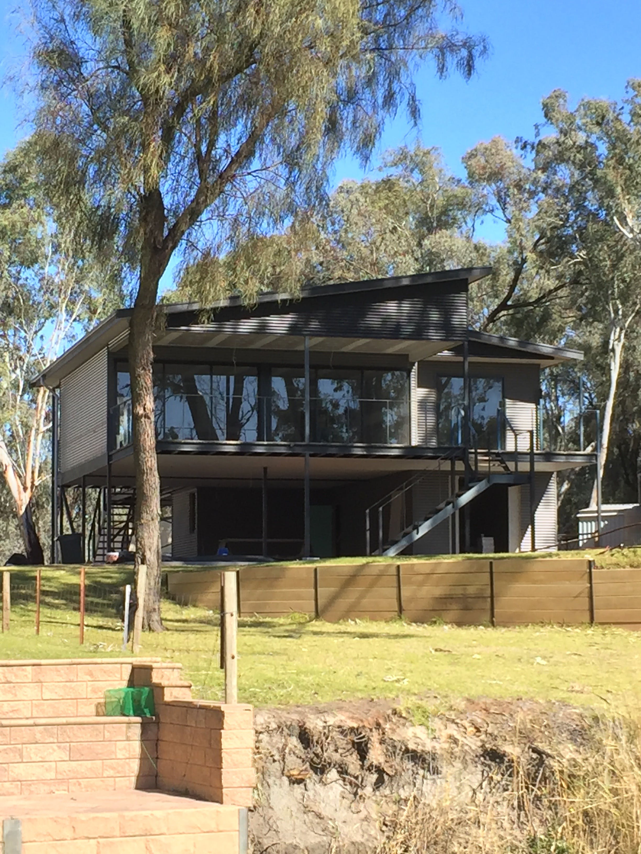 36 Brenda Park Via Morgan -River Shack Rentals - WA Accommodation