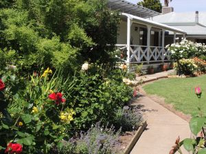 Burrabliss Bed and Breakfast - WA Accommodation