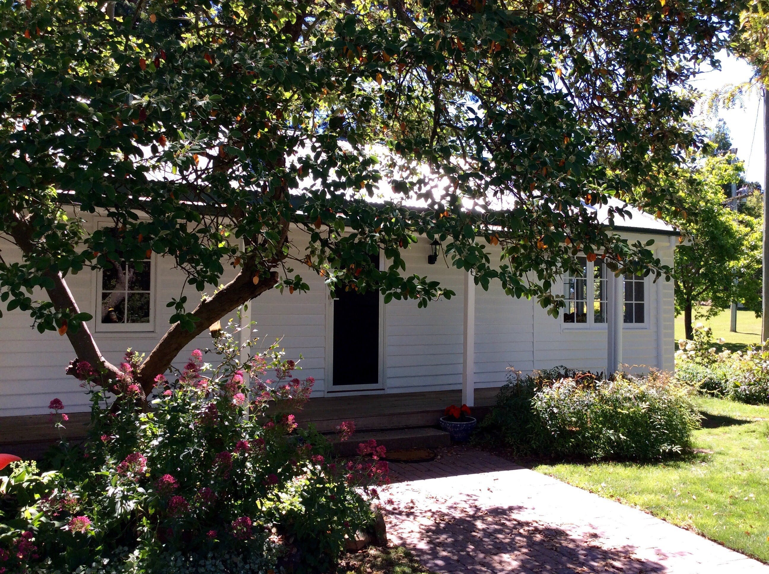 Cairnie Country Cottage - WA Accommodation