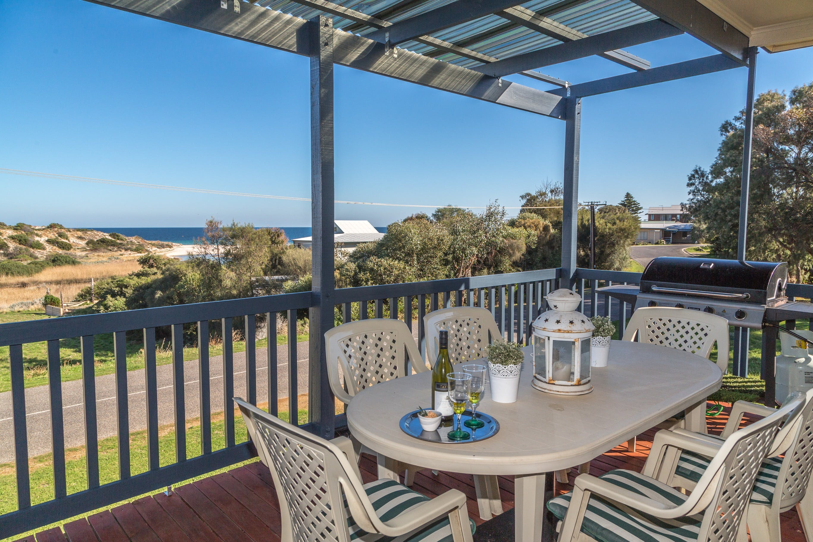 Carrickalinga SeaHaven - WA Accommodation
