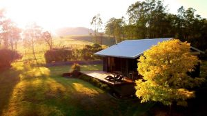Cedars Mount View - WA Accommodation