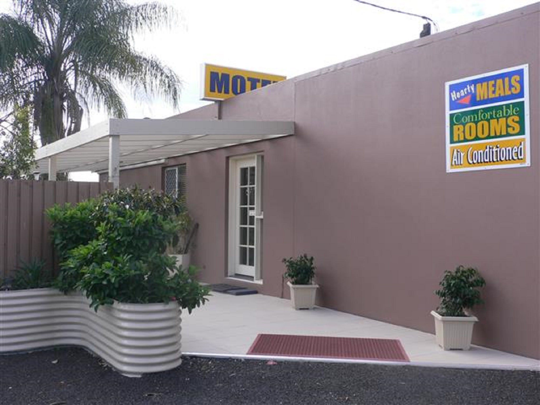 Chinchilla Motel - WA Accommodation