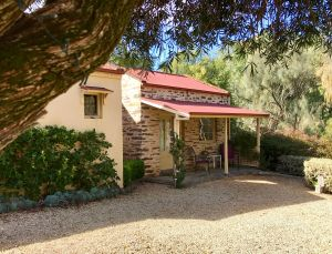 Gasworks Cottages Strathalbyn - WA Accommodation