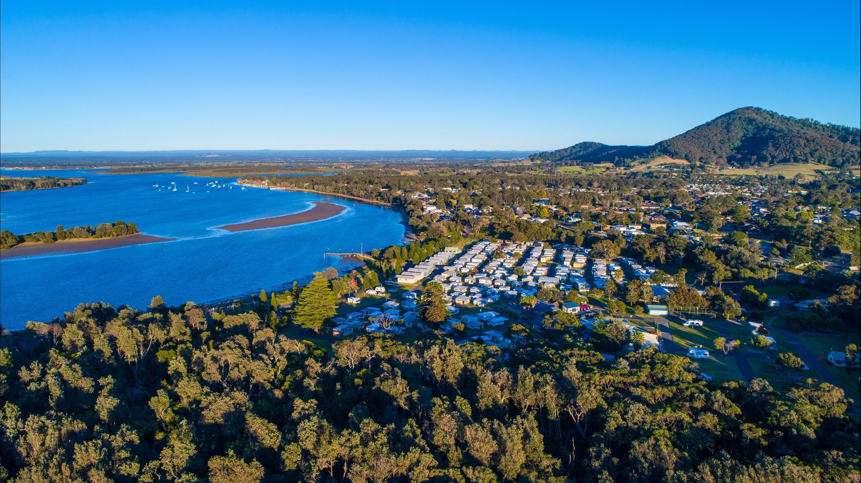 Holiday Haven Shoalhaven Heads - WA Accommodation