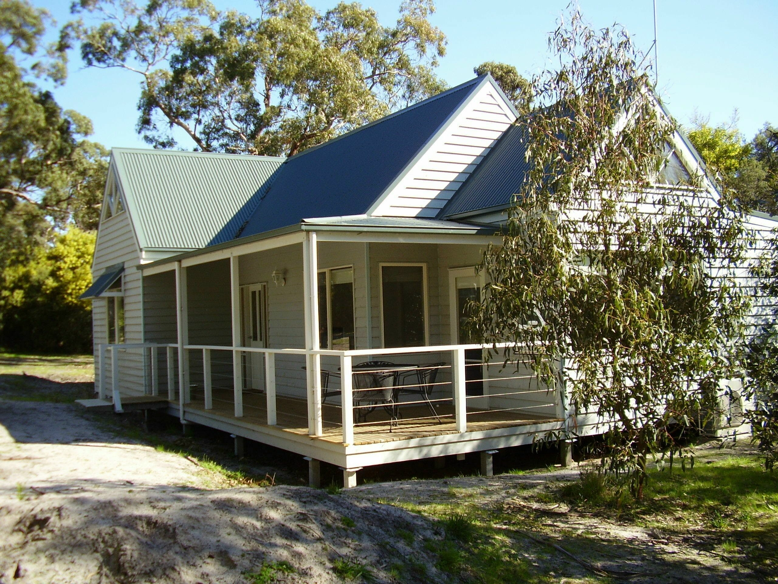 Hooked Inn Cottages - WA Accommodation