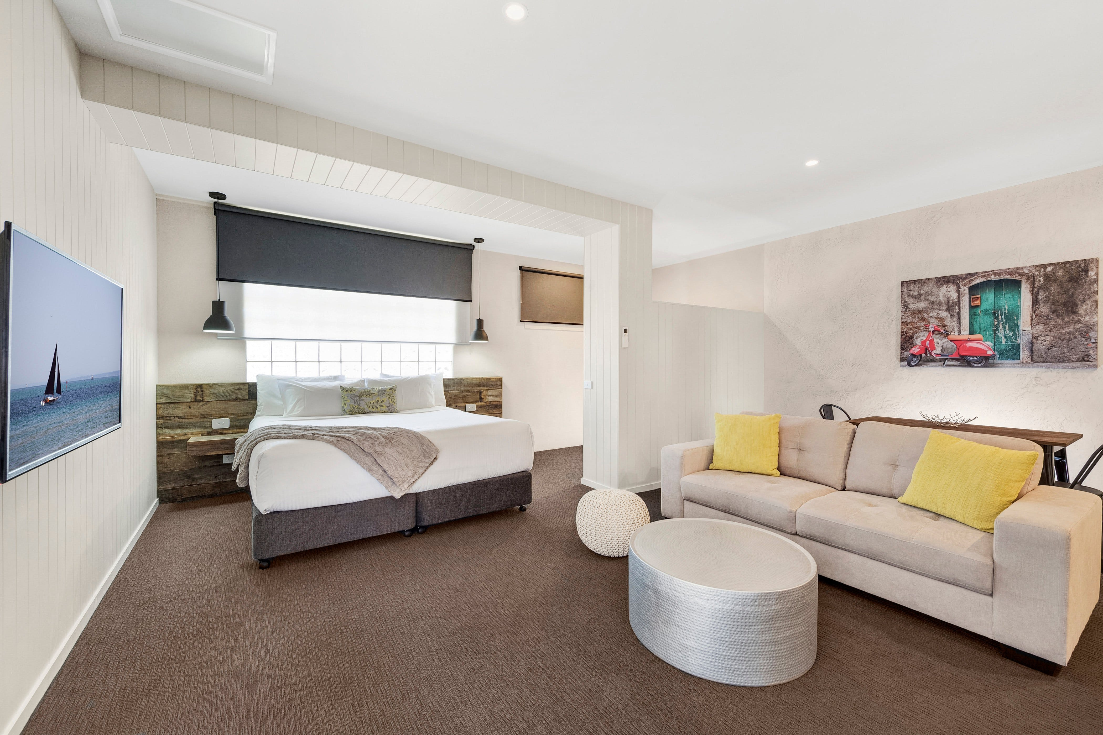 Moonlight Bay Apartments - WA Accommodation