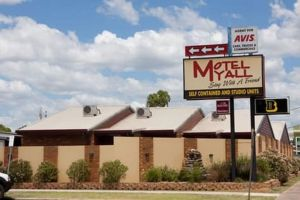 Motel Myall - WA Accommodation