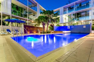 Plantation Resort at Rainbow - WA Accommodation