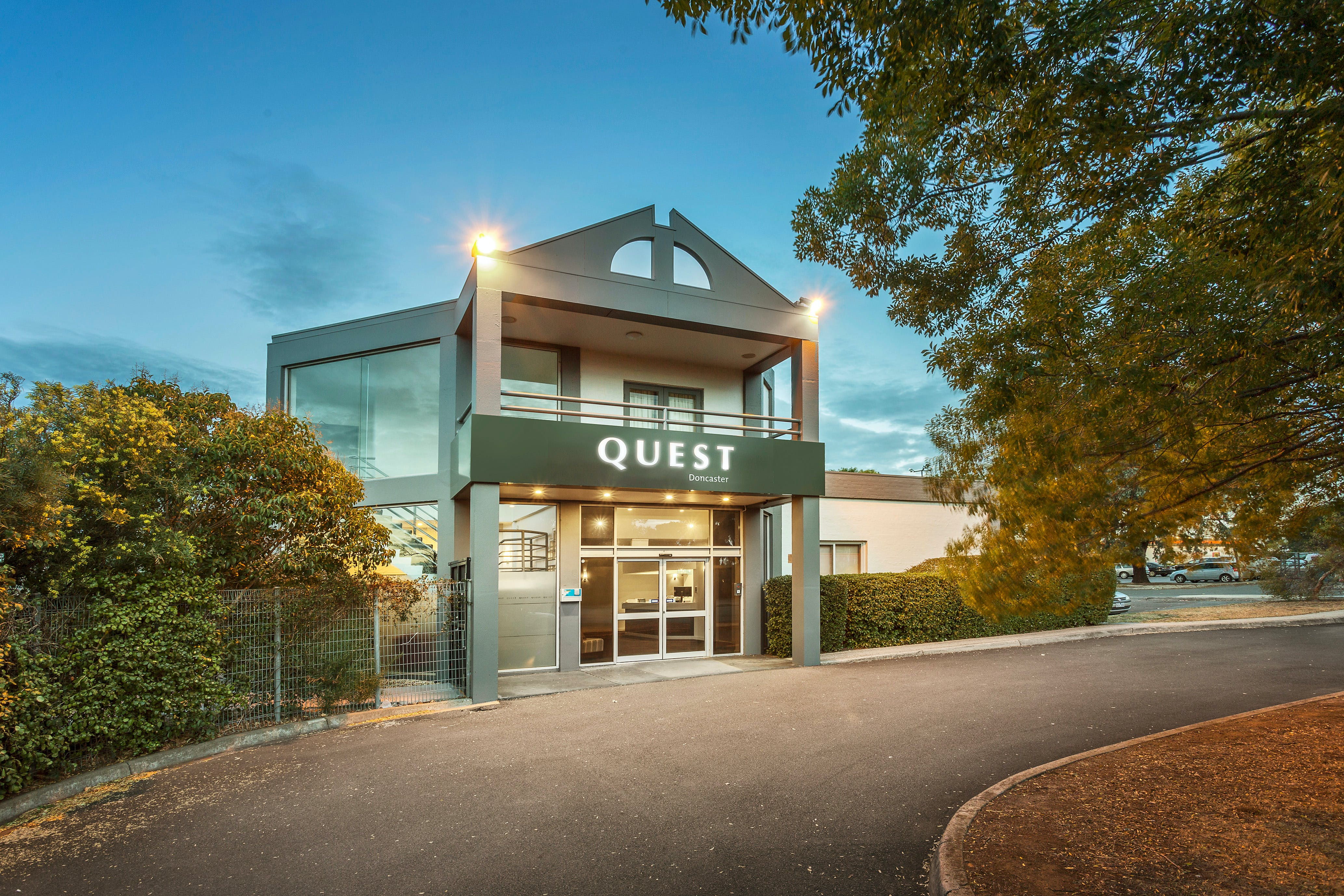 Quest Doncaster - WA Accommodation