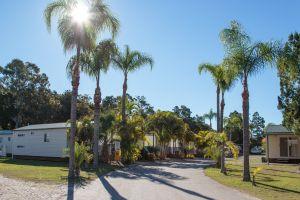 Rainbow Beach Holiday Park - WA Accommodation