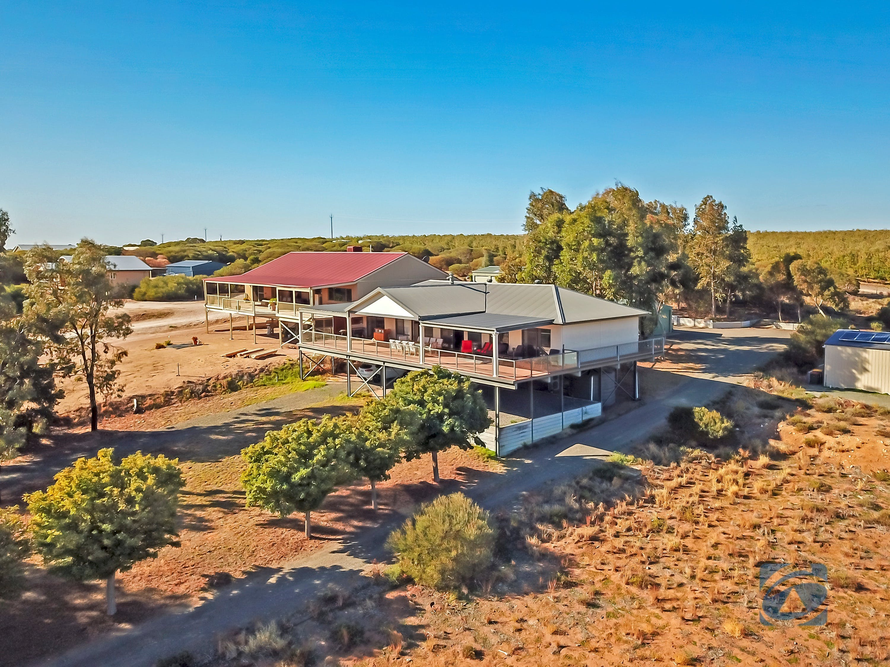River Shack Rentals - WA Accommodation