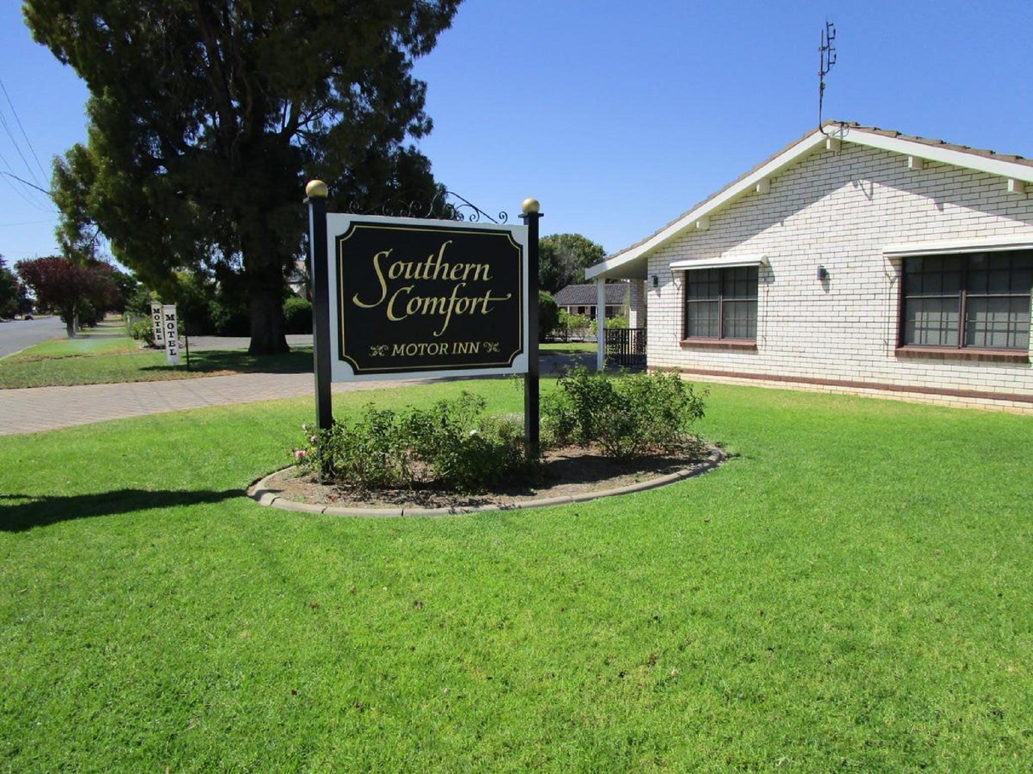 Southern Comfort Motor Inn - WA Accommodation