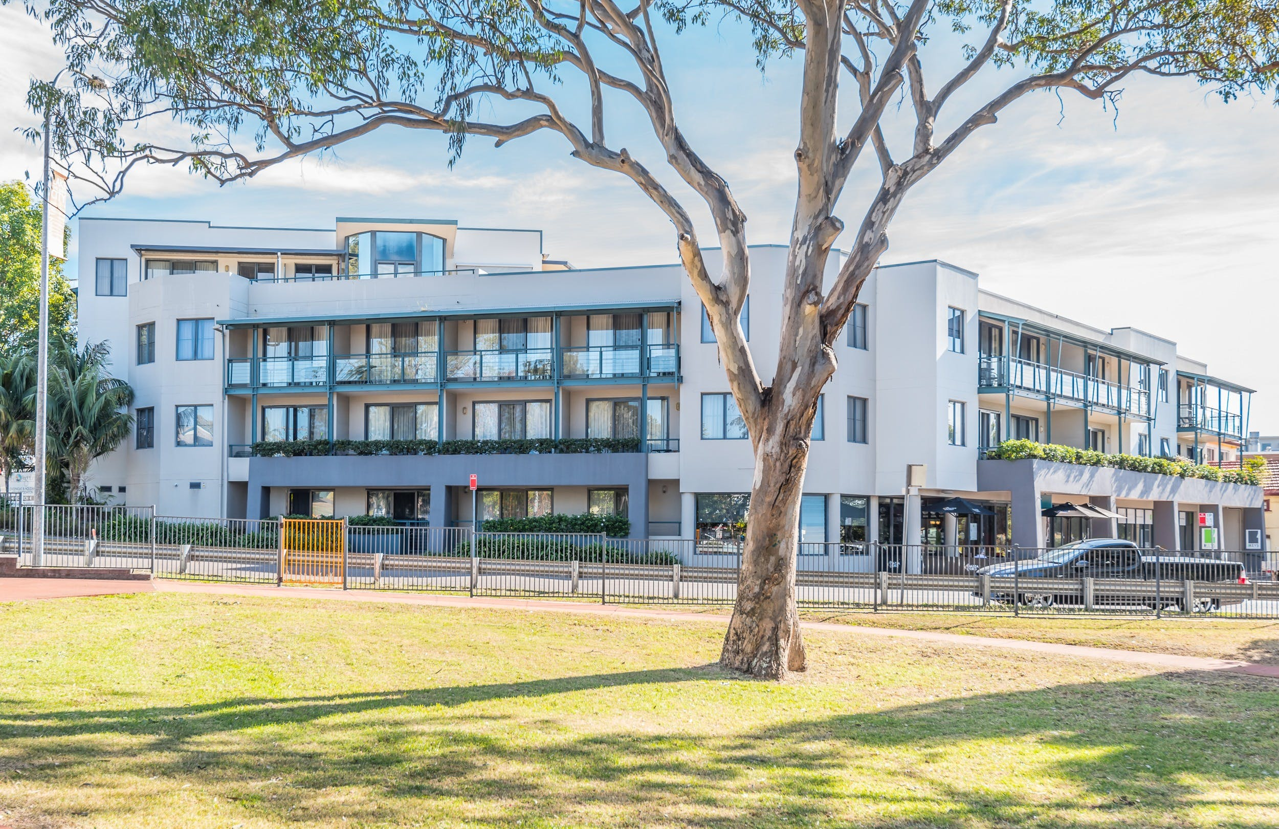 The Brighton Apartments - WA Accommodation