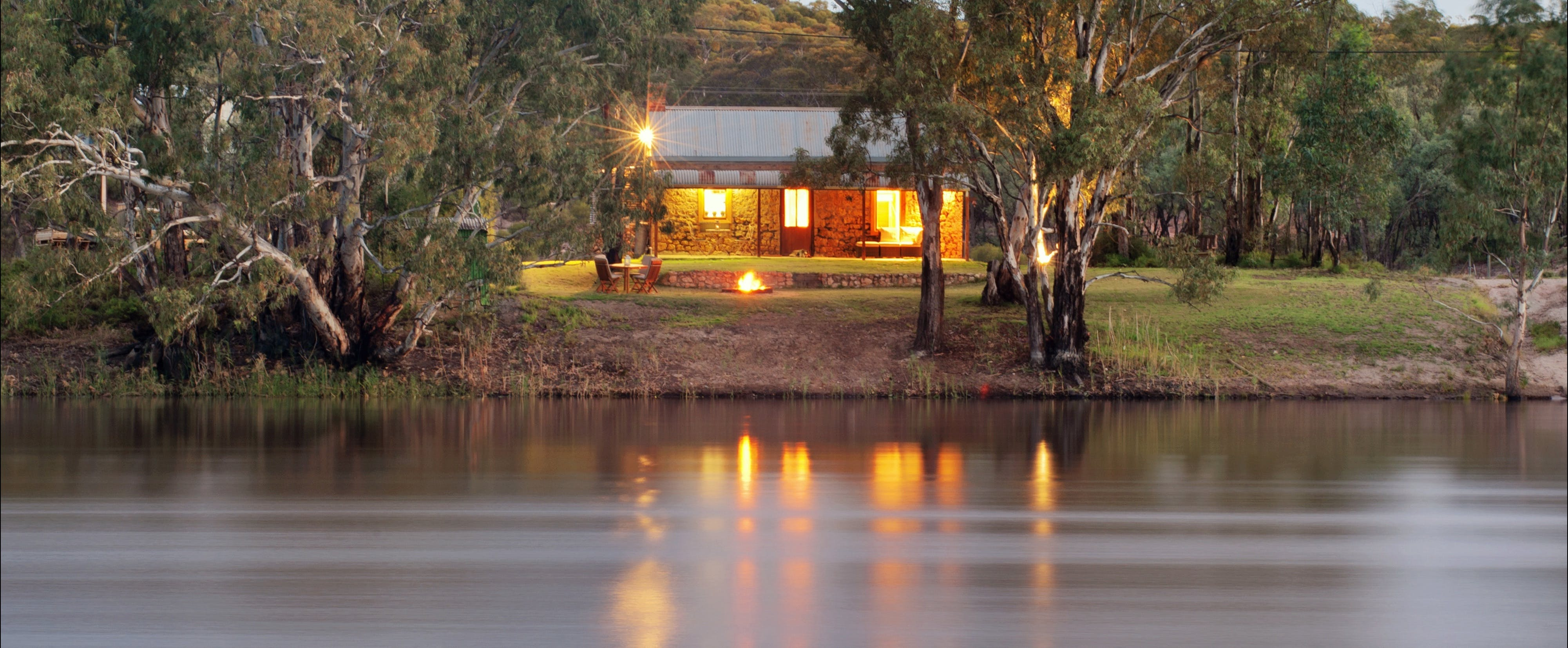 Wigley Retreat - WA Accommodation