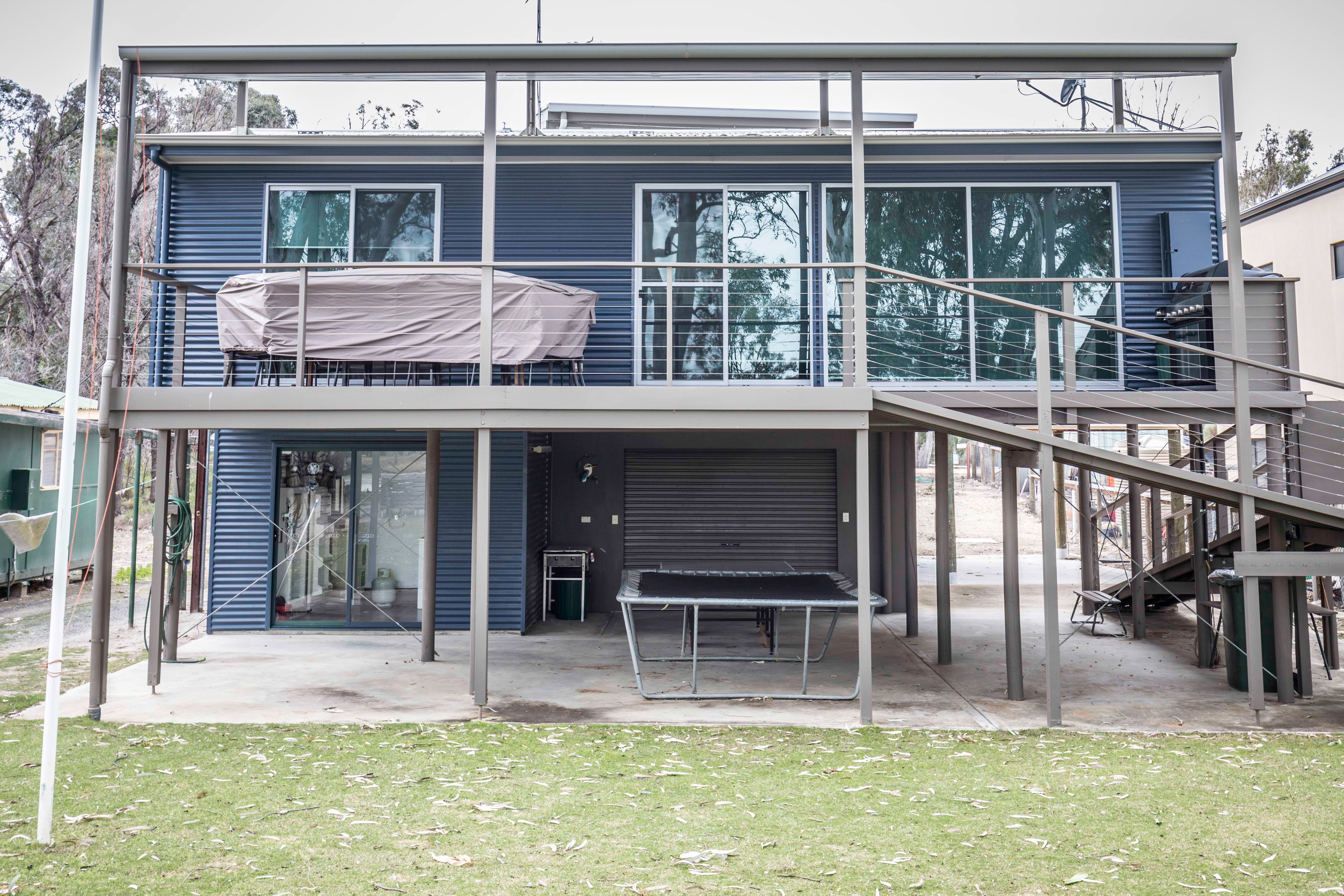 48 Echidna Ave Murbko -River Shack Rentals - WA Accommodation