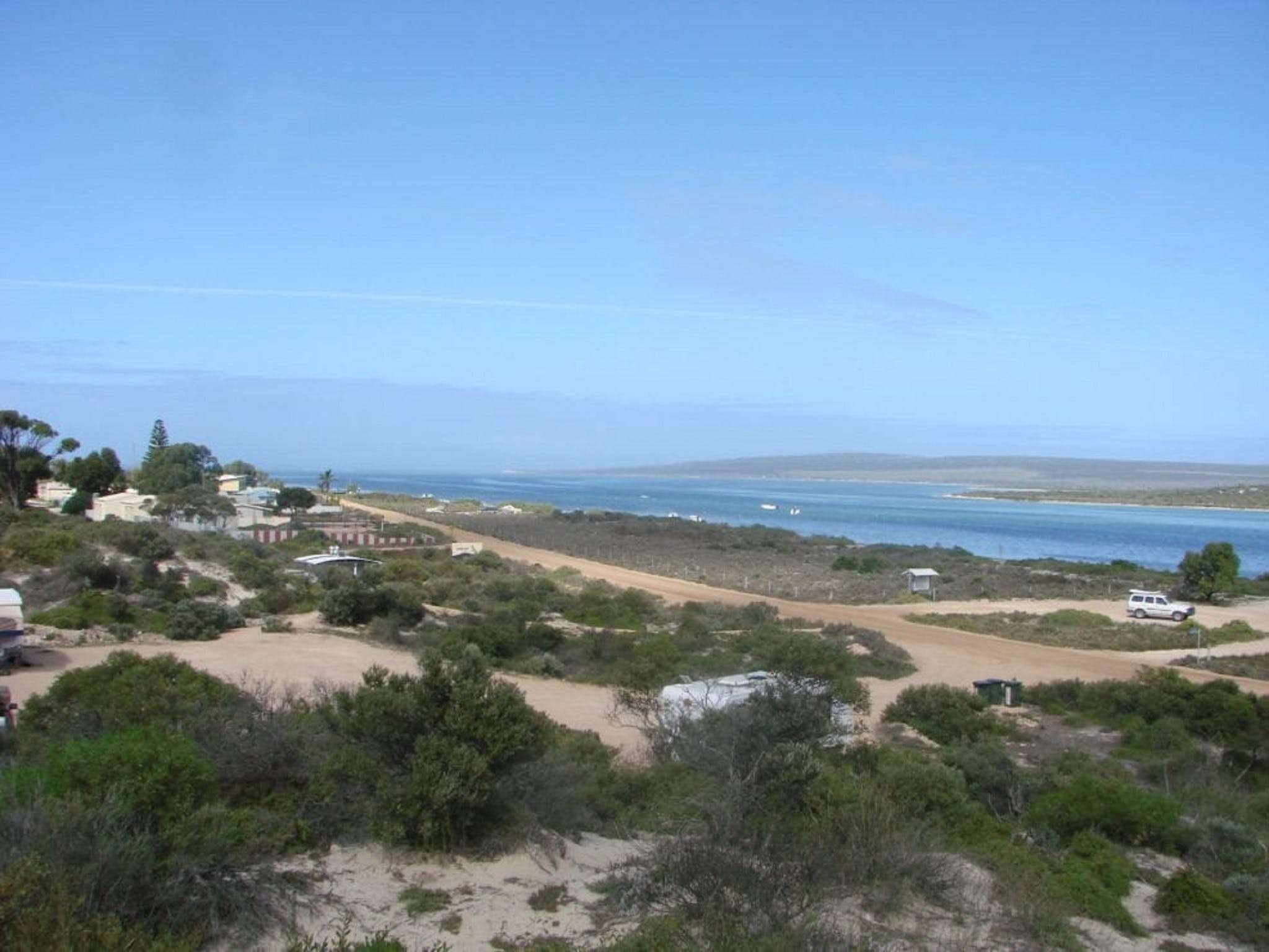 Baird Bay Campground - WA Accommodation