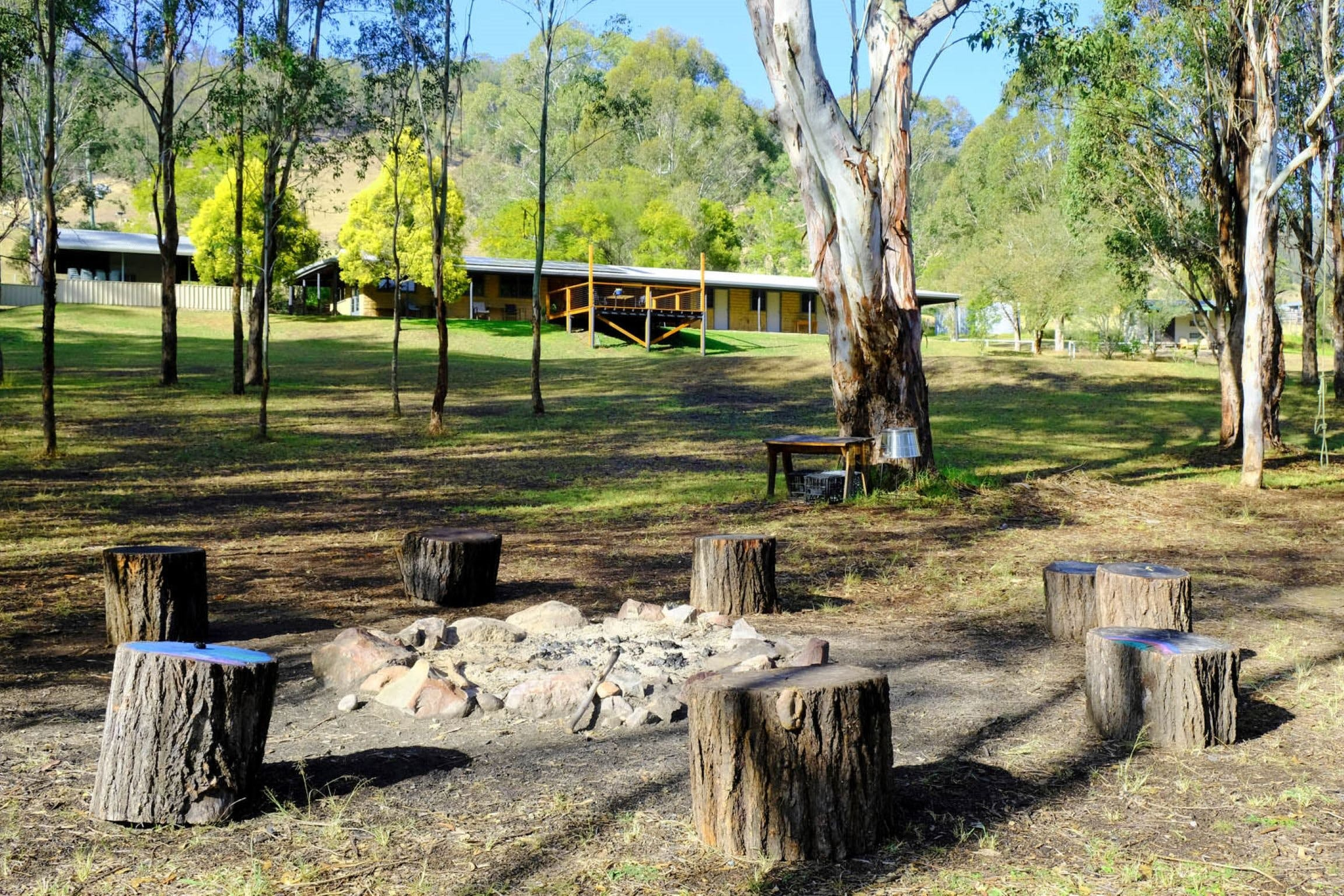 Barrington River Lodge - WA Accommodation