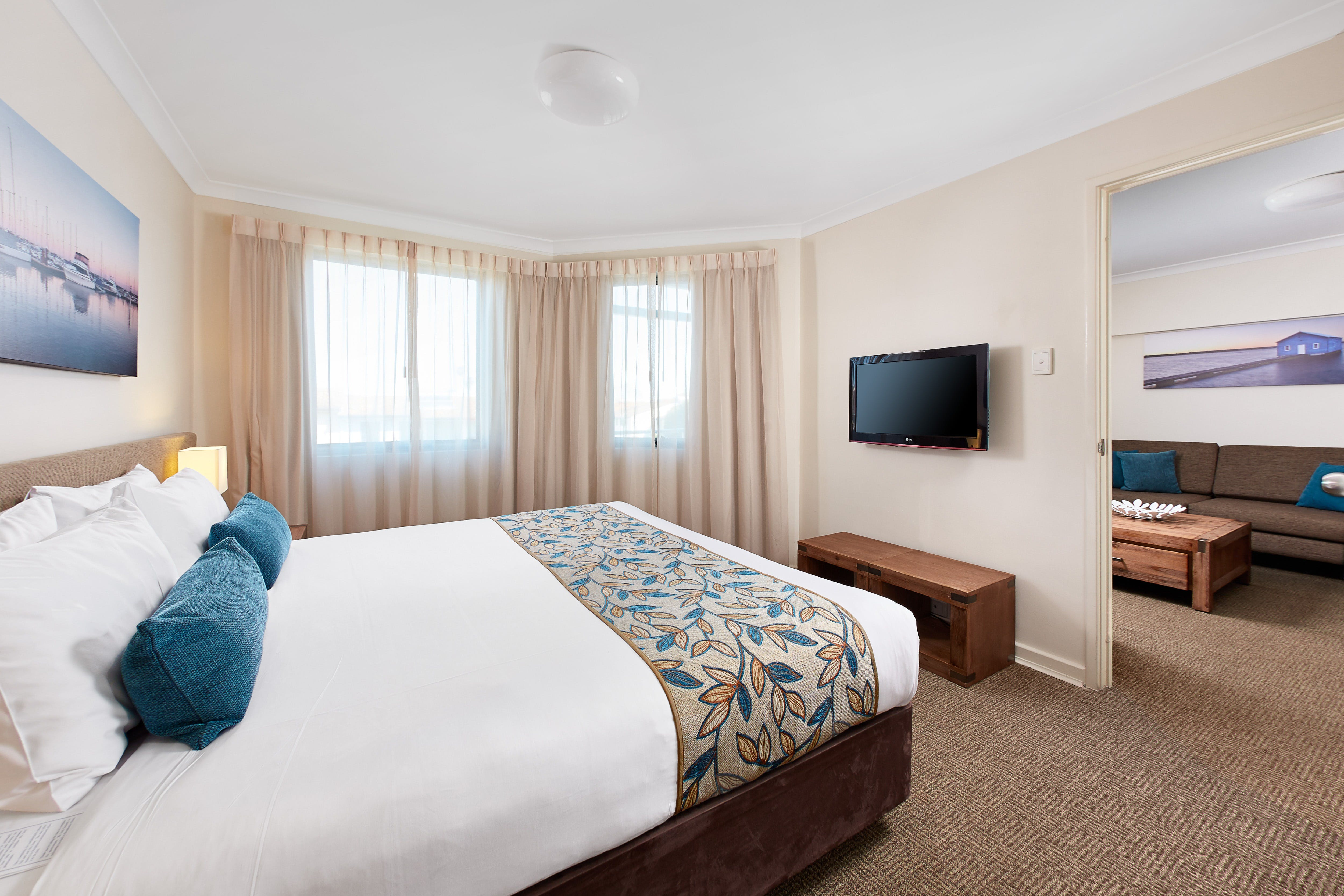 Broadwater Resort Como - WA Accommodation