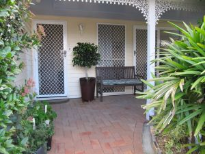 Bunya Vista - WA Accommodation