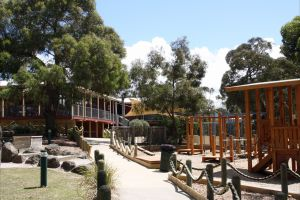 Camp Wilkin Baptist Centre - WA Accommodation