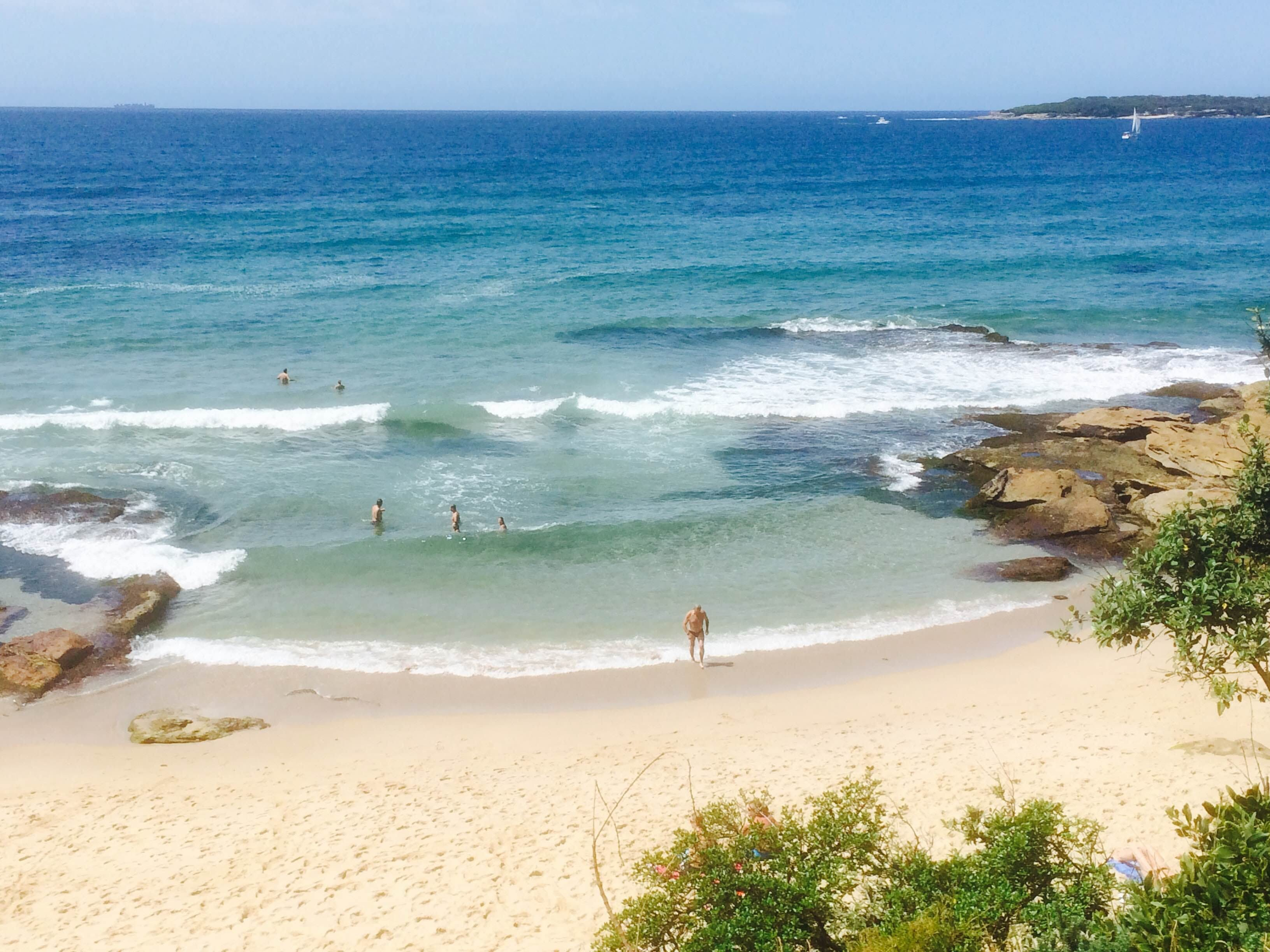 Cronulla Seabreeze Bed and Breakfast - WA Accommodation