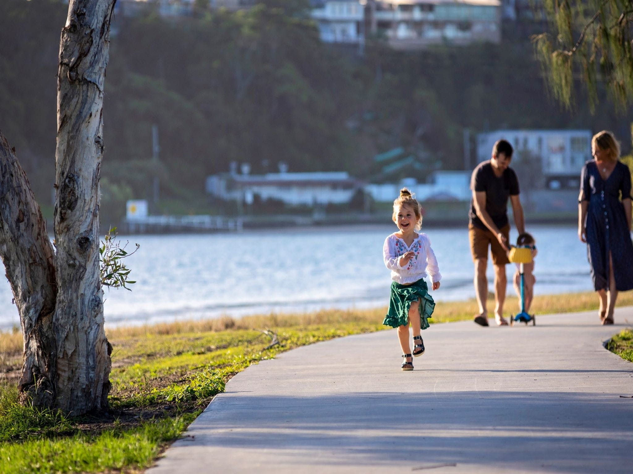 Discovery Parks - Ballina - WA Accommodation