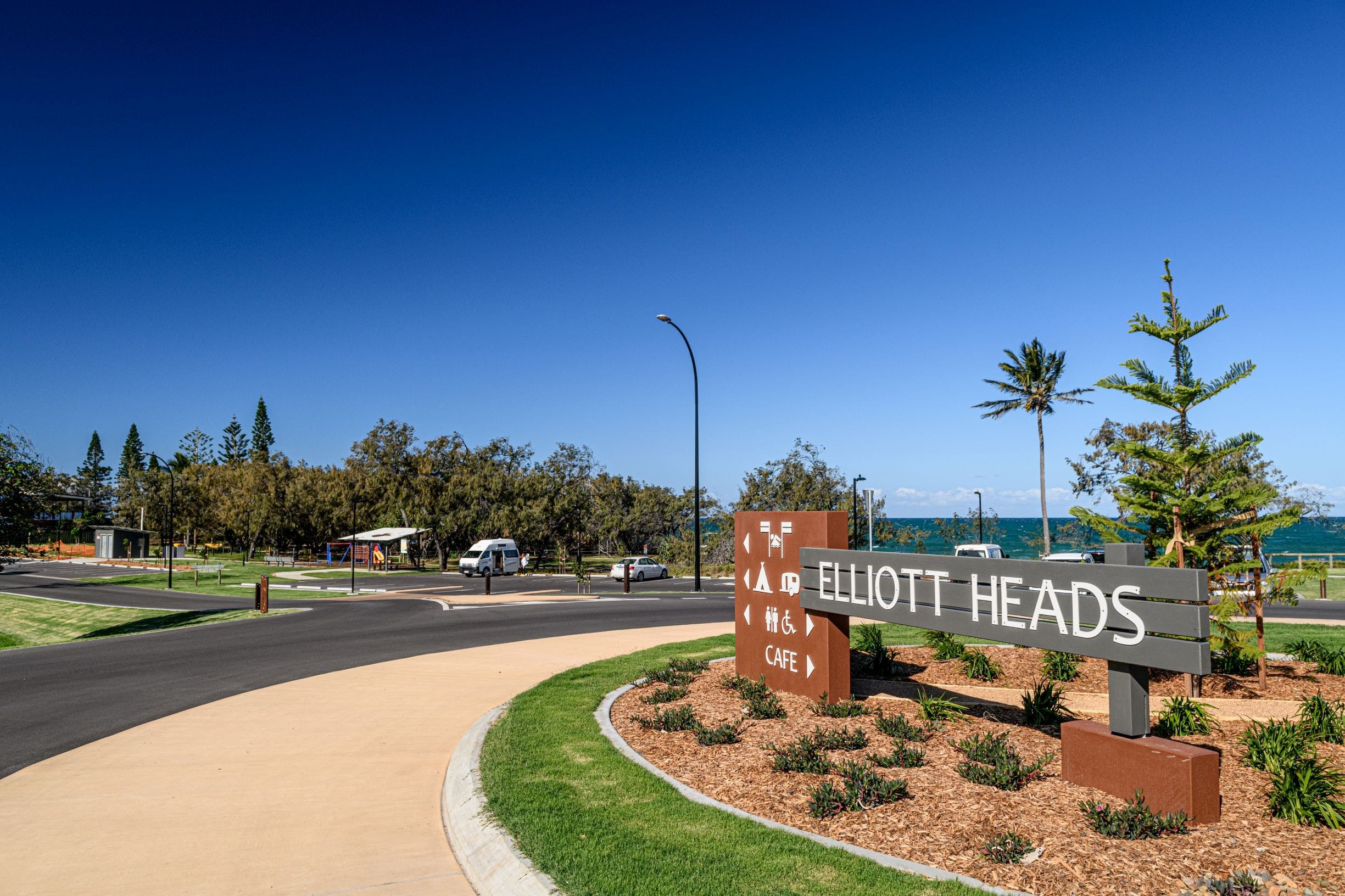 Elliott Heads Holiday Park - WA Accommodation
