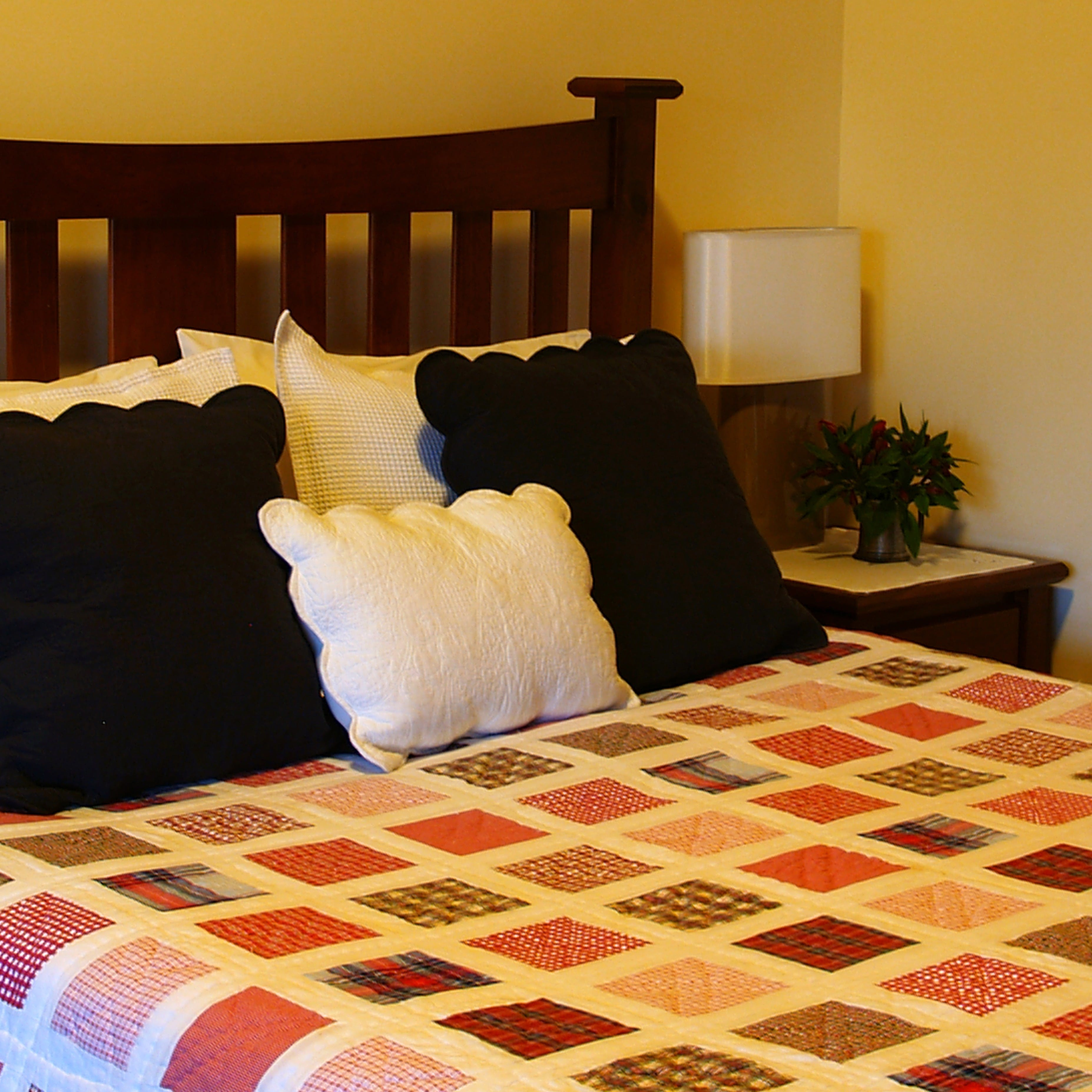 Grampians View Bed and Breakfast - WA Accommodation