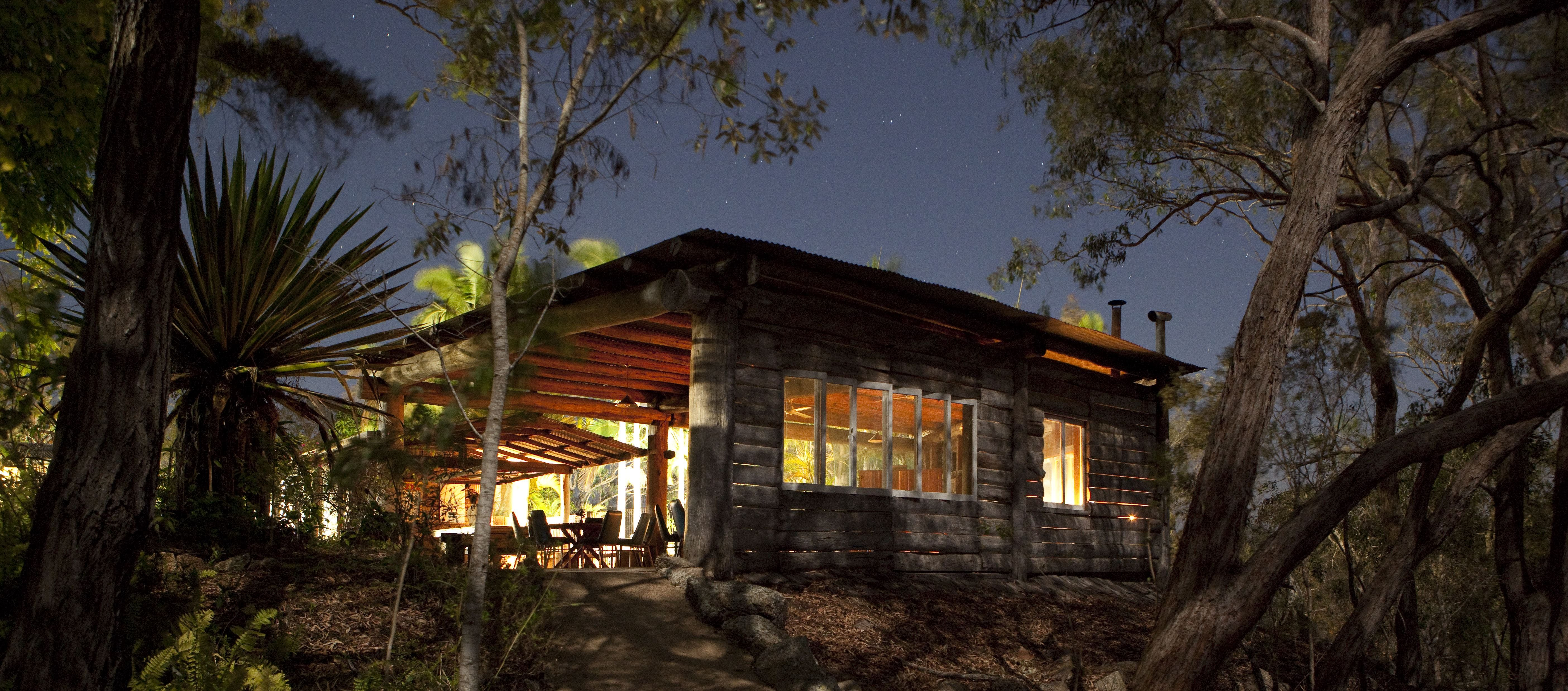 Hidden Valley Cabins - WA Accommodation