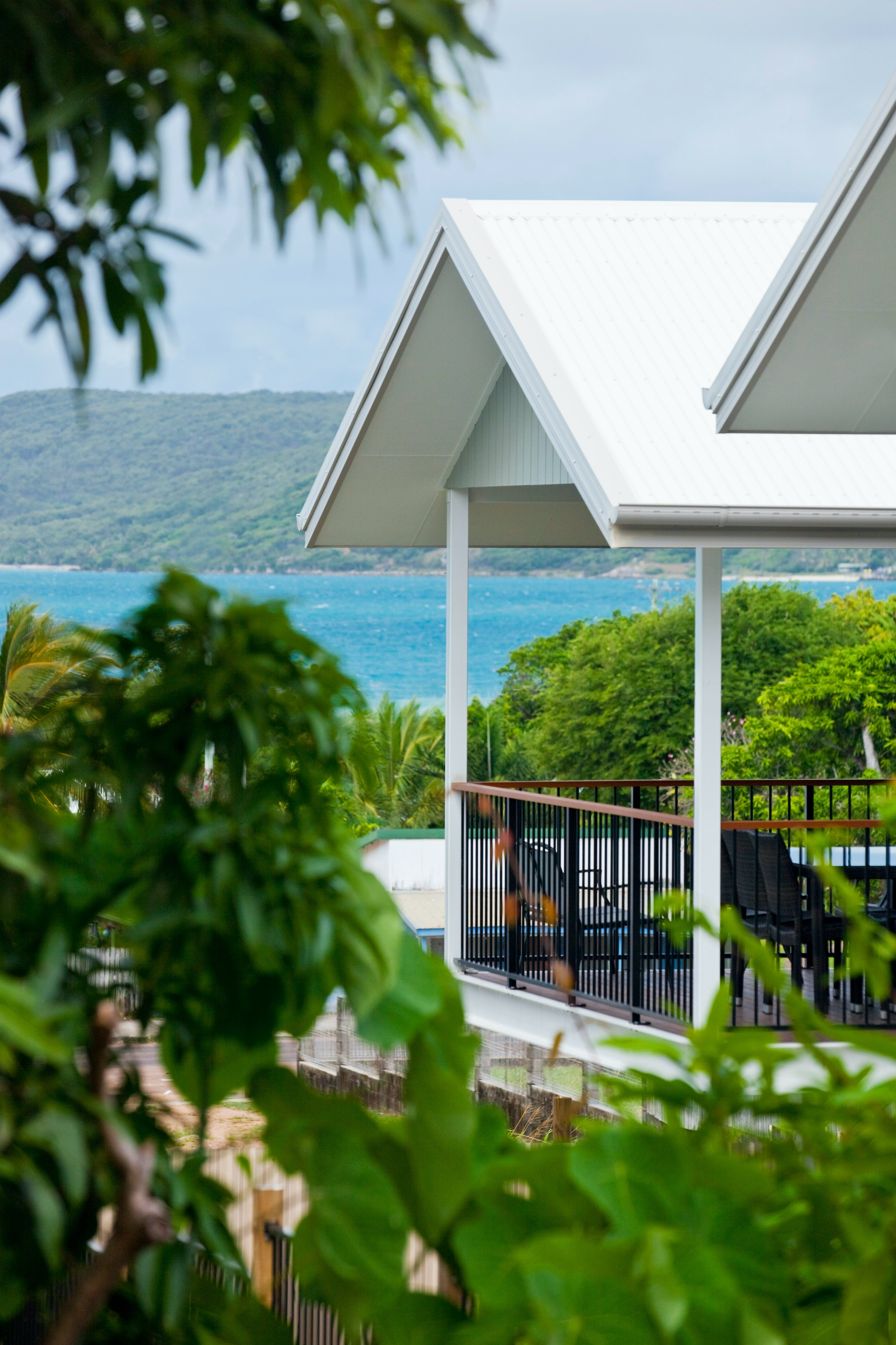 Island Villas and Apartments - WA Accommodation