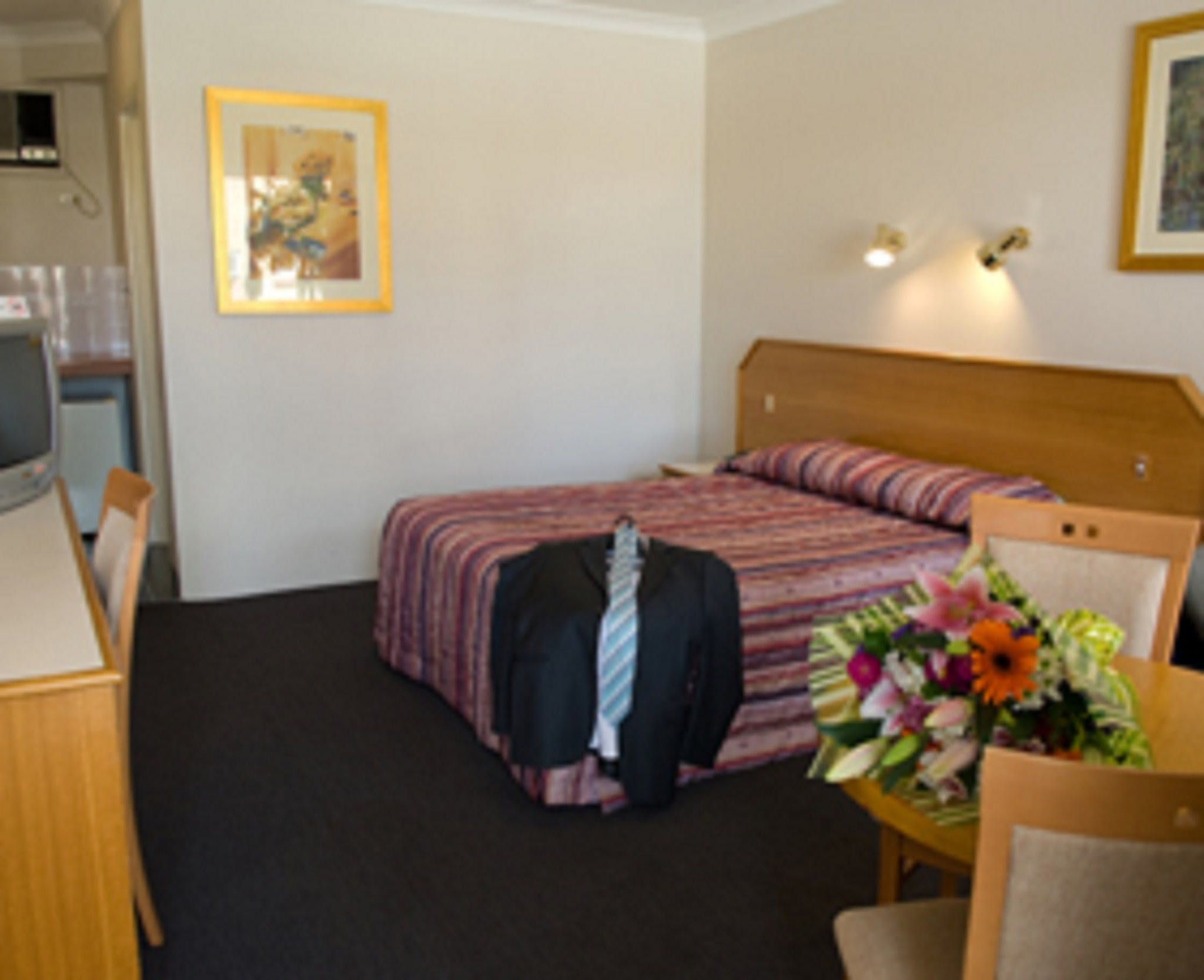 Narellan Motor Inn - WA Accommodation