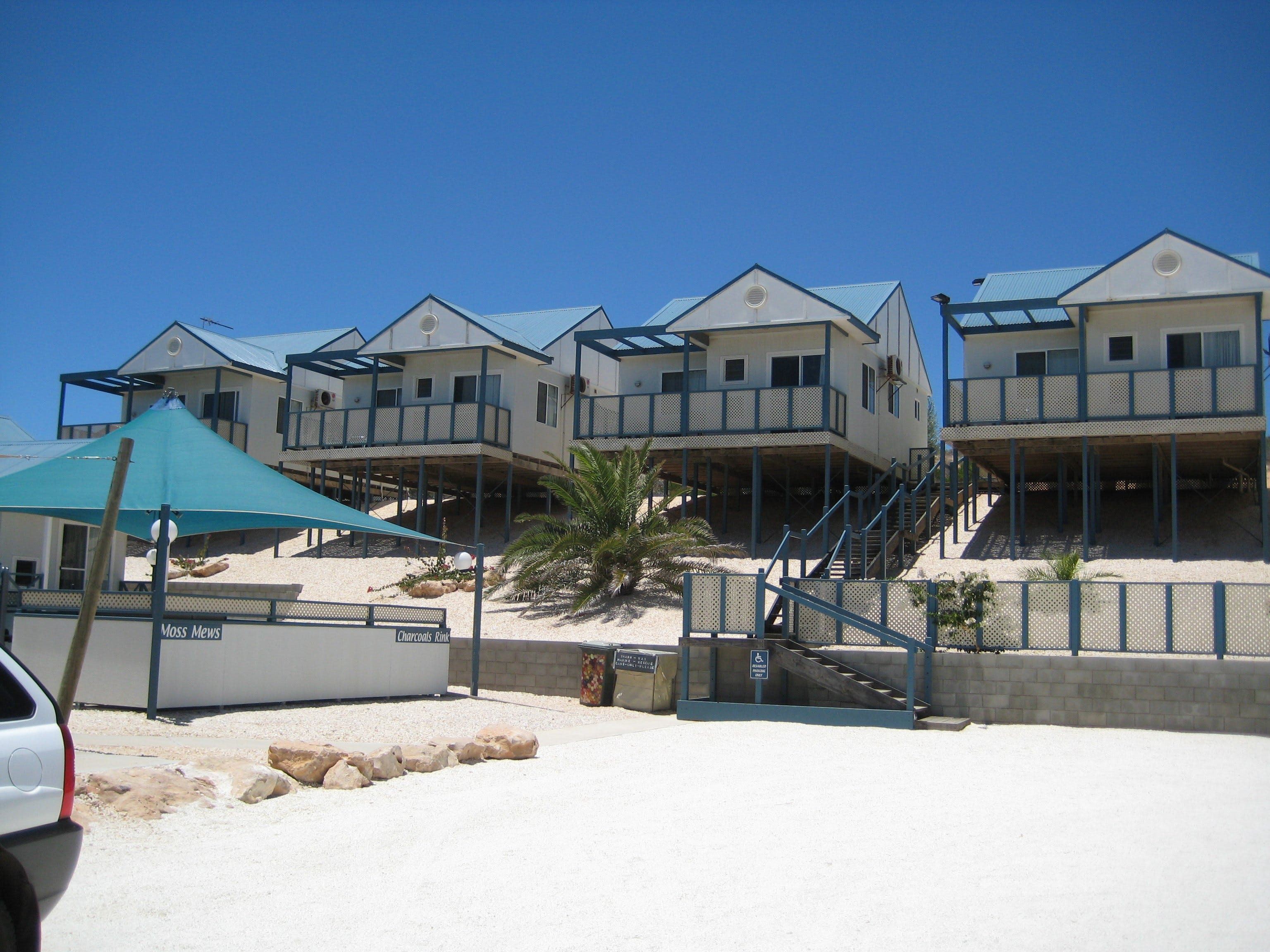 Oceanside Village - WA Accommodation
