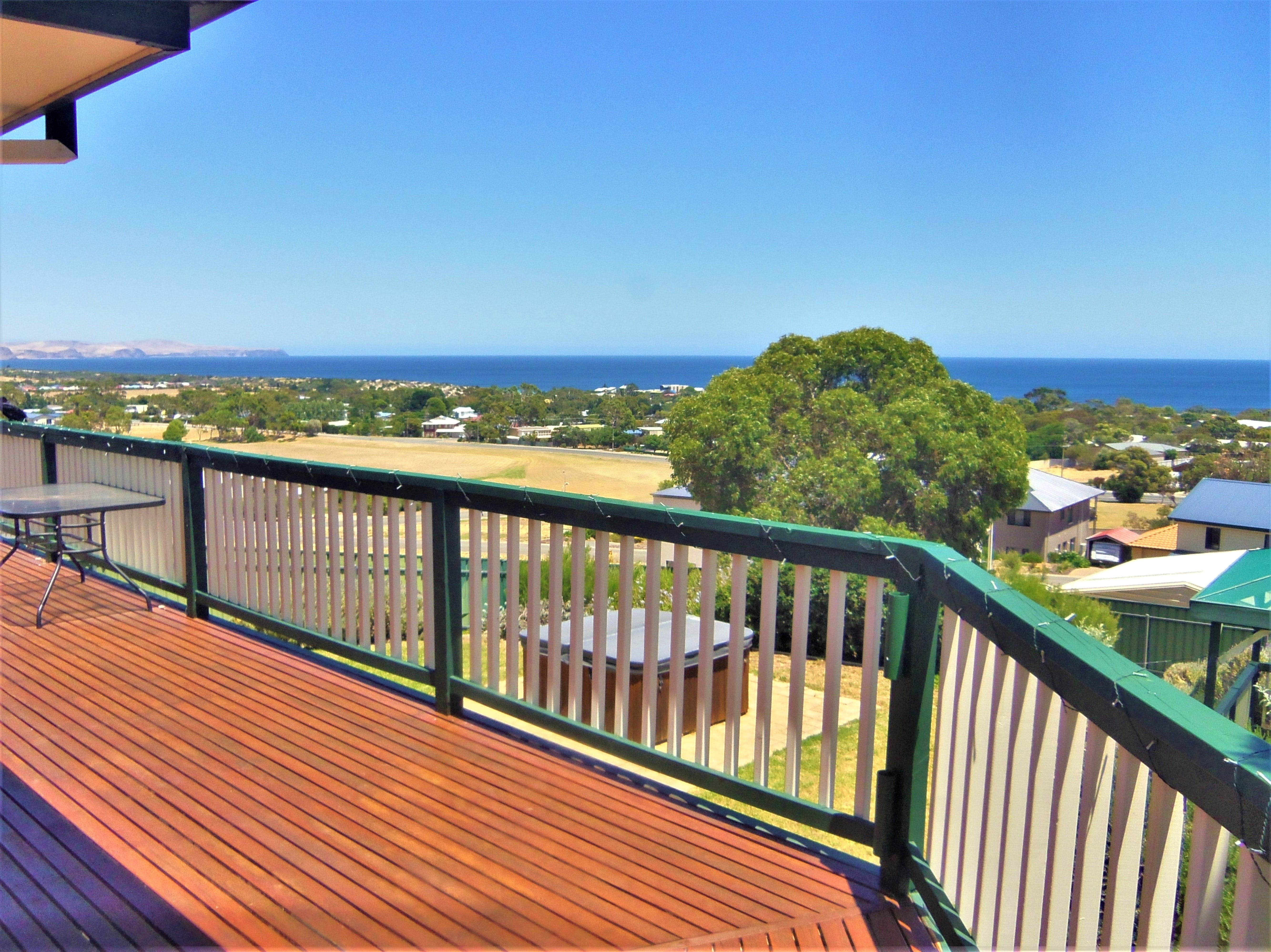 Panorama - WA Accommodation