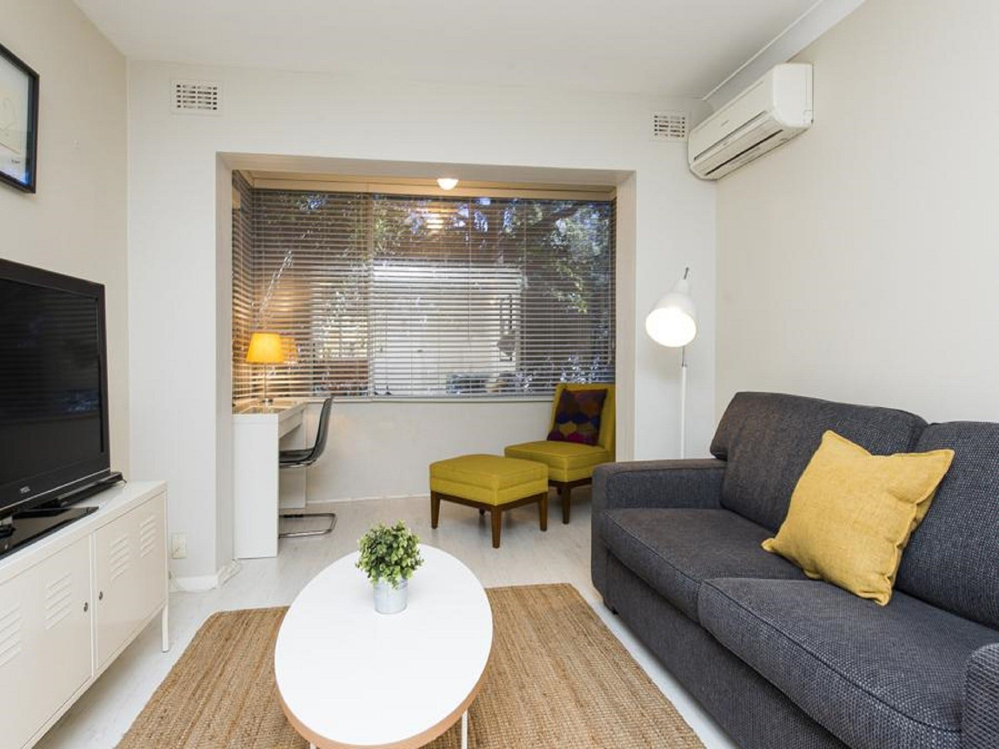 Staywest Apartments - WA Accommodation