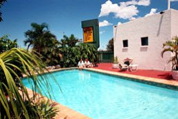 Mawarra Motel - WA Accommodation