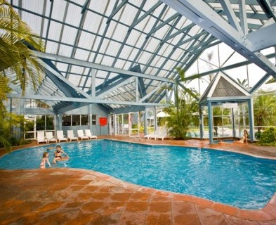 Broadwater Beach Resort - WA Accommodation
