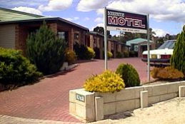 Boddington Motel - WA Accommodation