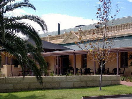 Dongara Hotel Motel - WA Accommodation