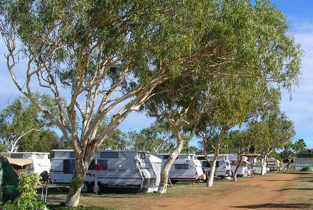 Coral Coast Tourist Park - WA Accommodation