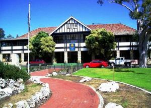 Comfort Inn Yanchep - WA Accommodation