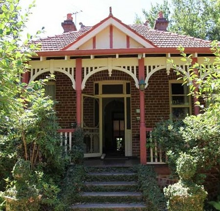 Fawkes House - WA Accommodation